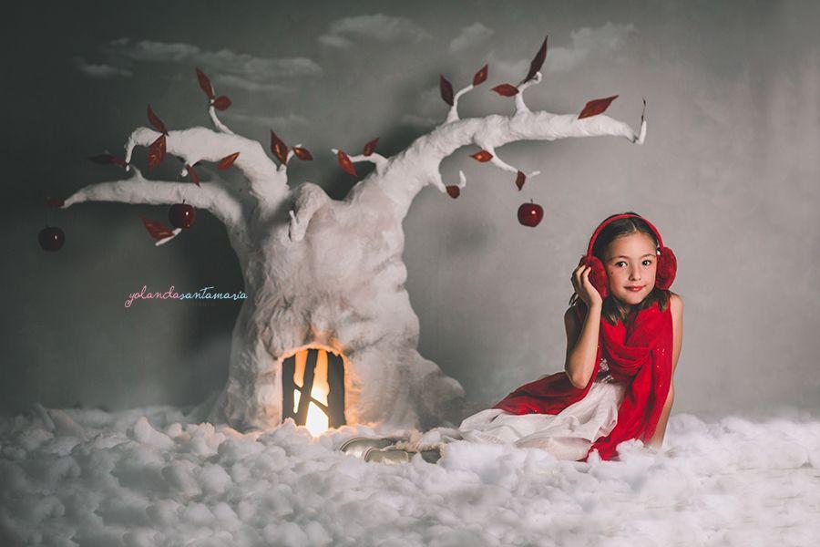 El árbol de Navidad