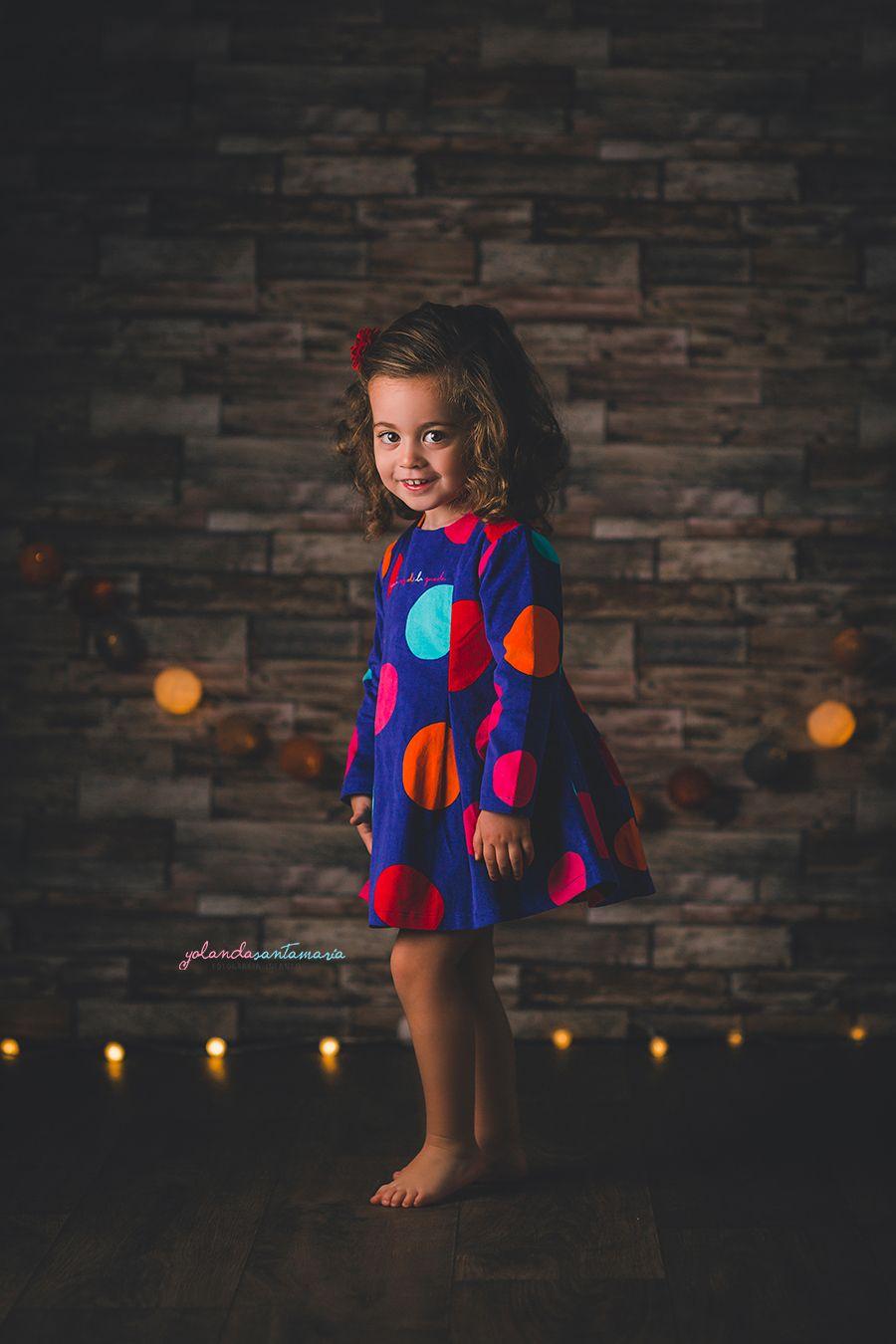 fotografo de Navidad